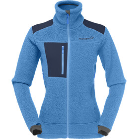 """Norrøna W's Trollveggen Thermal Pro Jacket New Ink"""